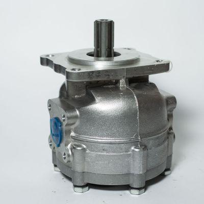 Гидромотор из гидронасоса